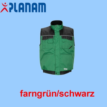 Planam Outdoor Dust Weste