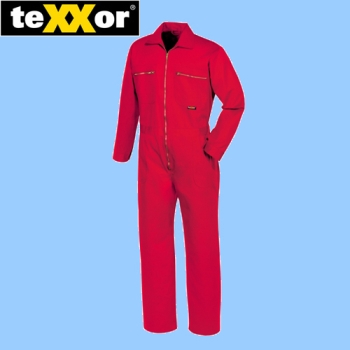 Overall Rot Texxor 8043