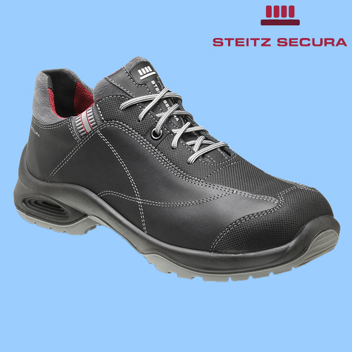 steitz secura steitz secura goretex stavanger safety boots steitz secura safety loafers al 106. Black Bedroom Furniture Sets. Home Design Ideas