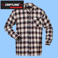 Craftland Flanell-Hemd VIRGINIA 1733