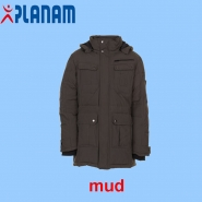 Planam Outdoor Earth Parka
